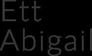 ett abigail logo 2015 peenege